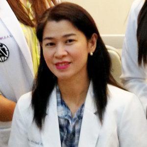 Doc Agnes Sicat